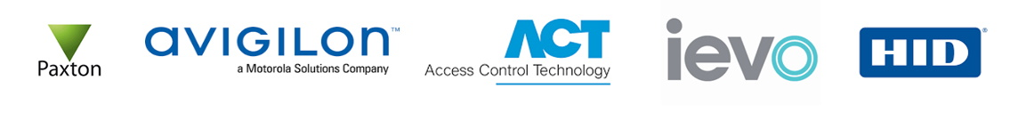 Access Control Suppliers