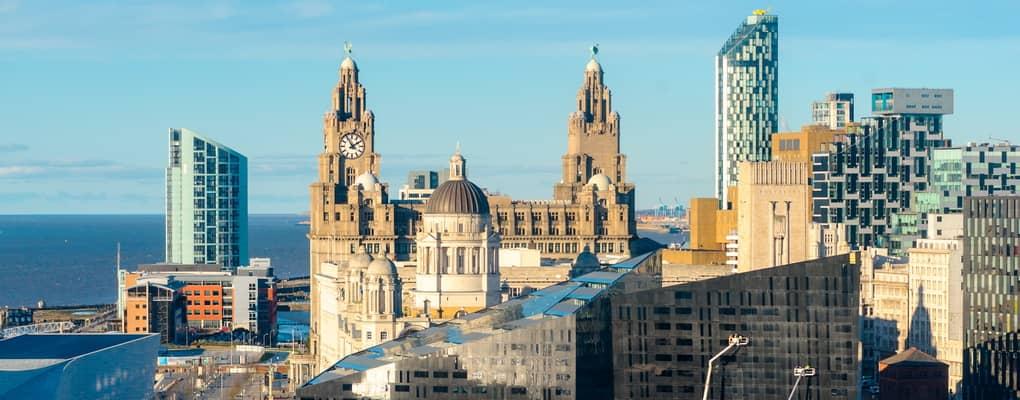 Access Control Liverpool