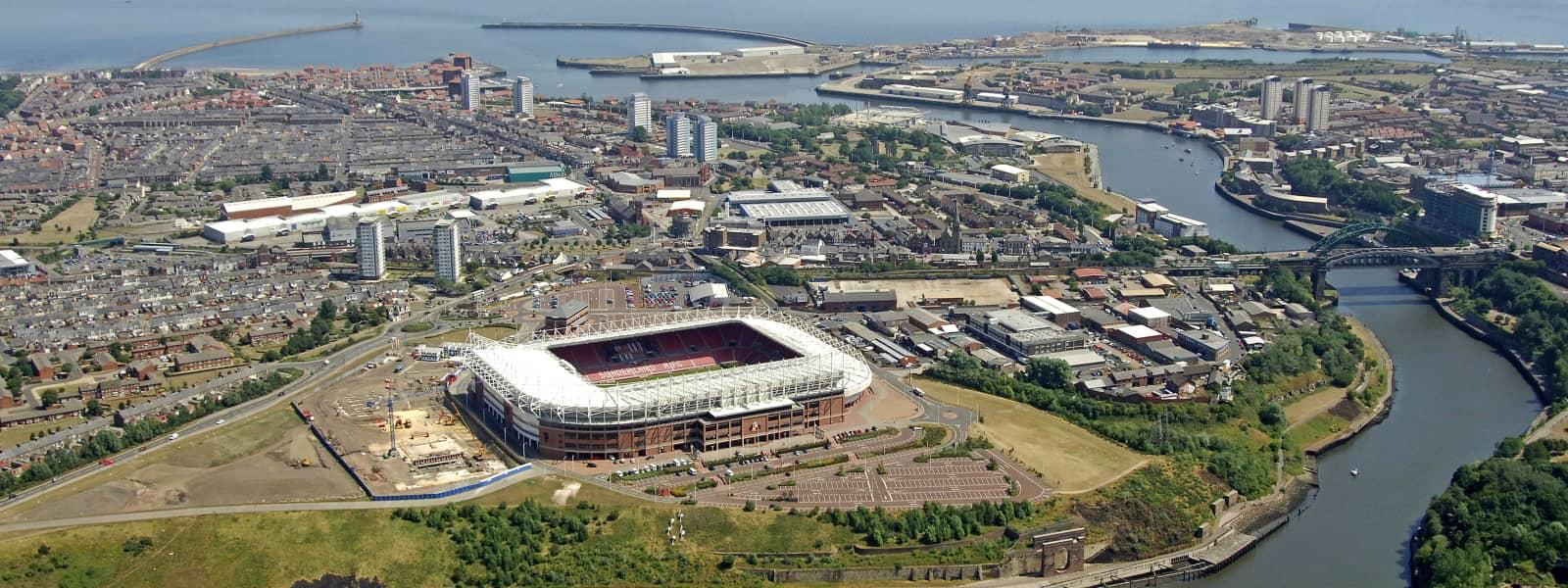 Commercial CCTV Sunderland